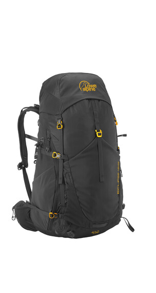 Lowe Alpine Eclipse 45:55 Backpack Men anthracite/anthracite